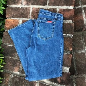Not your daughters jeans NYDJ size 12